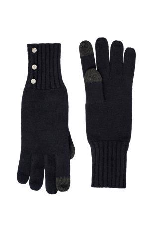 Lauren Ralph Lauren Sormikkaat 3 Button Knit Glove