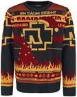 Rammstein - Holiday Sweater 2019 - Jouluneule - Miehet - Monivärinen