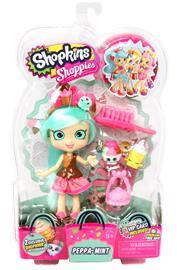 Shopkins Shoppies S1 nukke