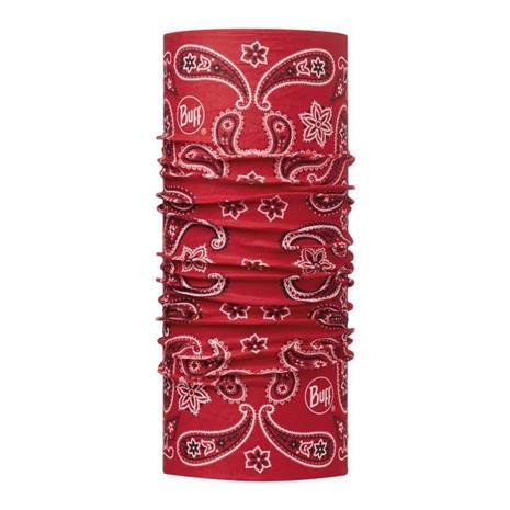 Buff Original Cashmere Red tuubihuivi
