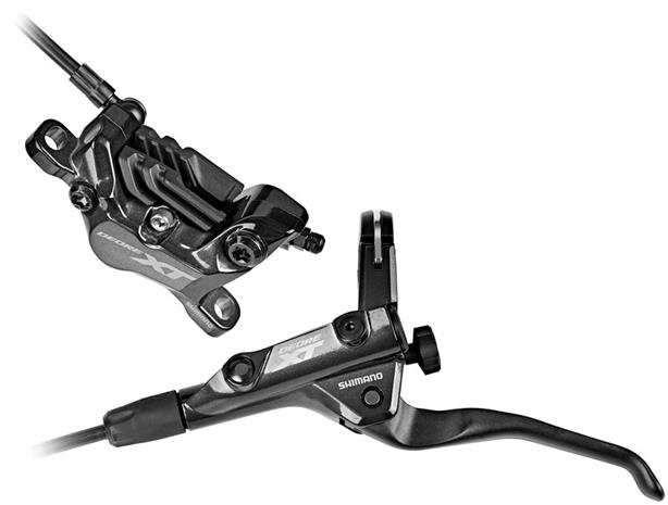 Shimano Deore XT T8100/M8120 Disc Brake Front