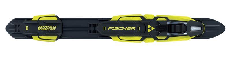 Fischer XC-Binding Performance Classic NIS hiihtoside