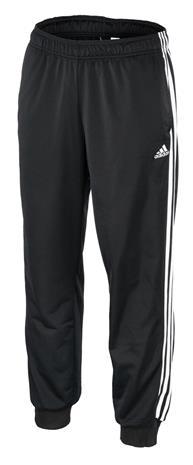 Adidas Essentials 3S miesten verryttelyhousut, Miesten housut ja shortsit