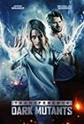 Transference: Escape the Dark (Transference: Dark Mutants, 2020), elokuva