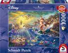 Schmidt Thomas Kinkade: Disney Little Mermaid Ariel 1000p palapeli