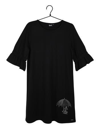 Muumi Auri naisten mekko