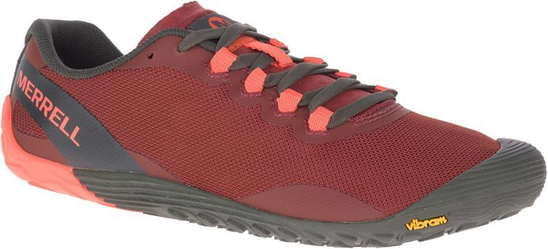 Merrell Vapor Glove 4 naisten barefoot kengät