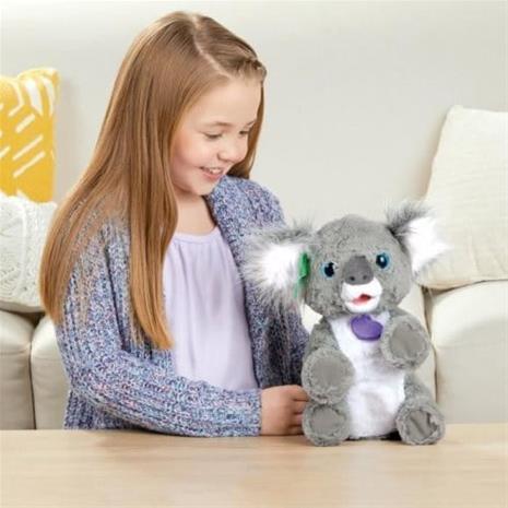 FurReal Friends - Koala interaktiivinen pehmolelu Kristy - ranskankielinen versio