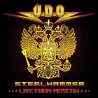 U.D.O. - Steelhammer - Live from Moscow, elokuva