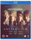 The Exception (Undtagelsen, 2019, Blu-Ray), elokuva
