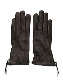 Royal RepubliQ Ground Gloves Touch Hanskat Käsineet Musta Royal RepubliQ BLACK, Naisten hatut, huivit ja asusteet