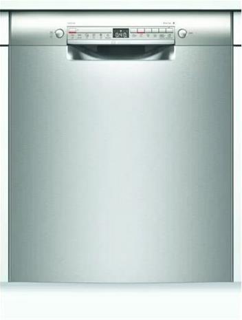 Bosch SMU2HTI64S, astianpesukone