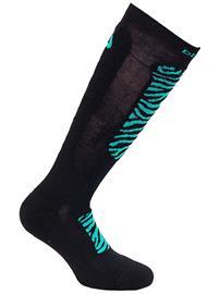 Dogma Socks Snow Eater Tech Socks mint tiger