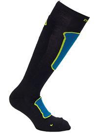 Dogma Socks Snow Eater Tech Socks blue