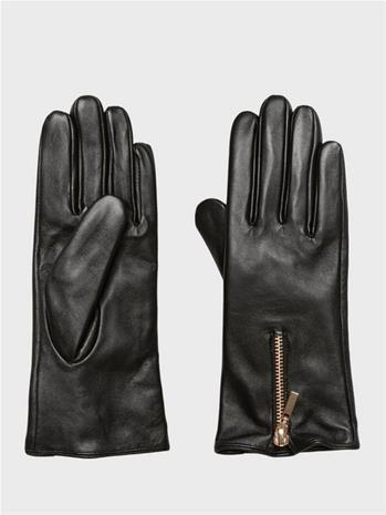 Vero Moda Vmkassandra Leather Gloves