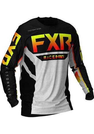 FXR Podium MX Jersey crossipaita