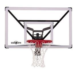 Goaliath Wall mounted Basketball Hoop GoTek 54
