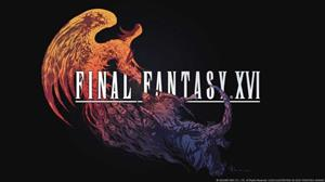 Final Fantasy XVI, PS5 -peli