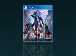 Devil May Cry 5 Special Edition, PS5 -peli