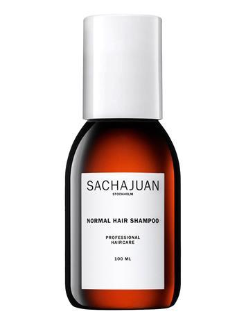 Sachajuan Travel Shampoo Normalhair Shampoo Shampoo Sachajuan NO COLOR