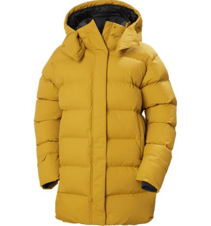 Helly Hansen W ASPIRE PUFFY PARKA ARROWWOOD