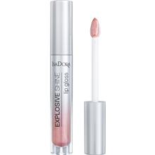 IsaDora Explosive Shine Lip Gloss 3.5 ml No. 082