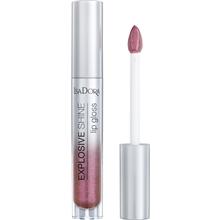 IsaDora Explosive Shine Lip Gloss 3.5 ml No. 084