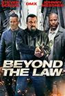 Beyond the Law (2019, Blu-Ray), elokuva