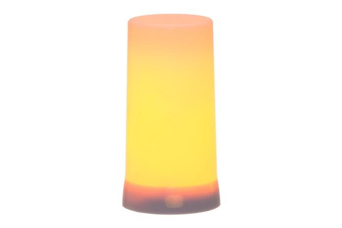 Finnlumor Flame ladattava led kynttilä lyhtyihin