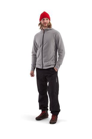Didriksons Nimbus mustat miesten kuorihousut, Miesten housut ja shortsit