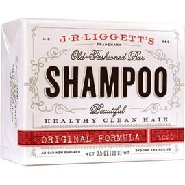 J.R. Liggett Original Formula Shampoo Bar - 100 g