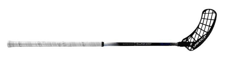 Unihoc Epic GLNT Superskin Comp 30 20/21 (Left, 87 cm)