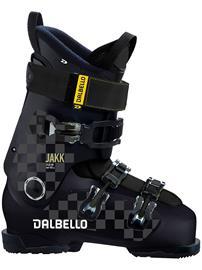 Dalbello Jakk Ski Boots 2021 black / black Miehet
