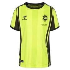 Odense Boldklub Paita The Miracle in Madrid Lapset
