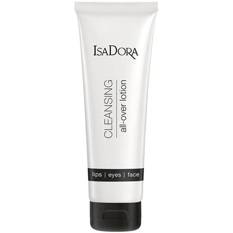 IsaDora Cleansing All-Over Lotion - 125 ml