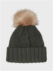 Only Onlnancy Knit Hat Cc
