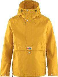Fjällräven Vardag Anorakki Miehet, mustard yellow