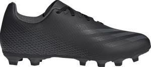 Adidas X GHOSTED,4 FXG CBLACK/GRESIX/CBLA