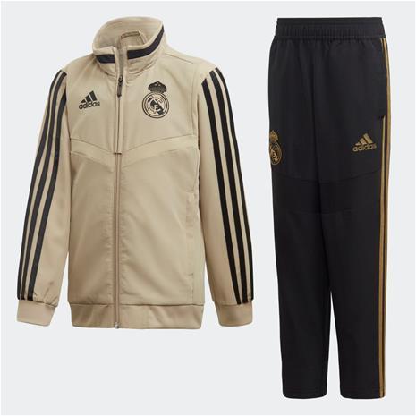 adidas Real Madrid Presentation Suit, Lasten takit, paidat ja muut yläosat