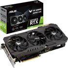 ASUS GeForce RTX 3080 TUF Gaming OC 10 GB, PCI-E, näytönohjain