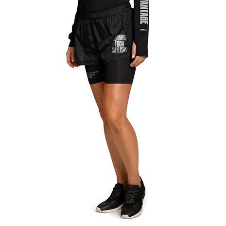 Night Shorts, Black Beauty
