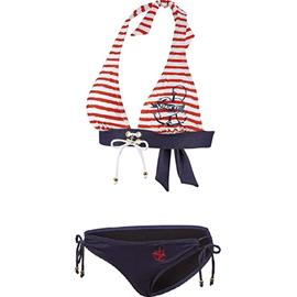 Beco Navy Bikini Set