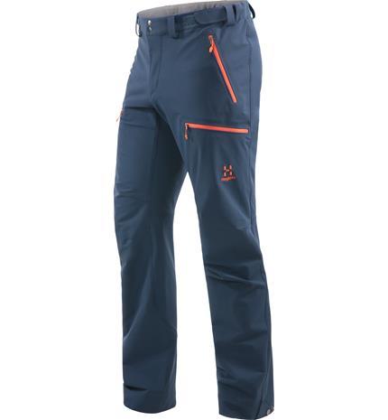 Haglöfs Breccia miesten ulkoiluhousut, Miesten housut ja shortsit