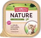 Nature's Menu Kitten vasikka, siipikarja, pasta 100 g kissanpennulle