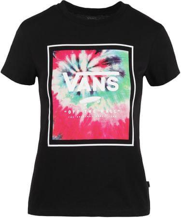 Vans Boxed Dye miesten t-paita, Miesten takit, paidat ja muut yläosat