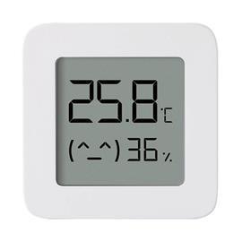Xiaomi Mi Temperature and Humidity Monitor 2 (NUN4126GL), lämpö- ja kosteusmittari sisäkäyttöön