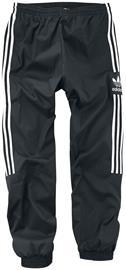 Adidas - Ripstop TP - Collegehousut - Miehet - Musta