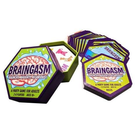 Braingasm LAUTA