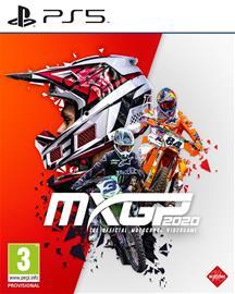 MXGP 2020, PS5 -peli