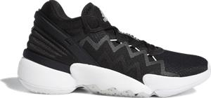 Adidas M D.O.N. ISSUE 2 CORE BLACK